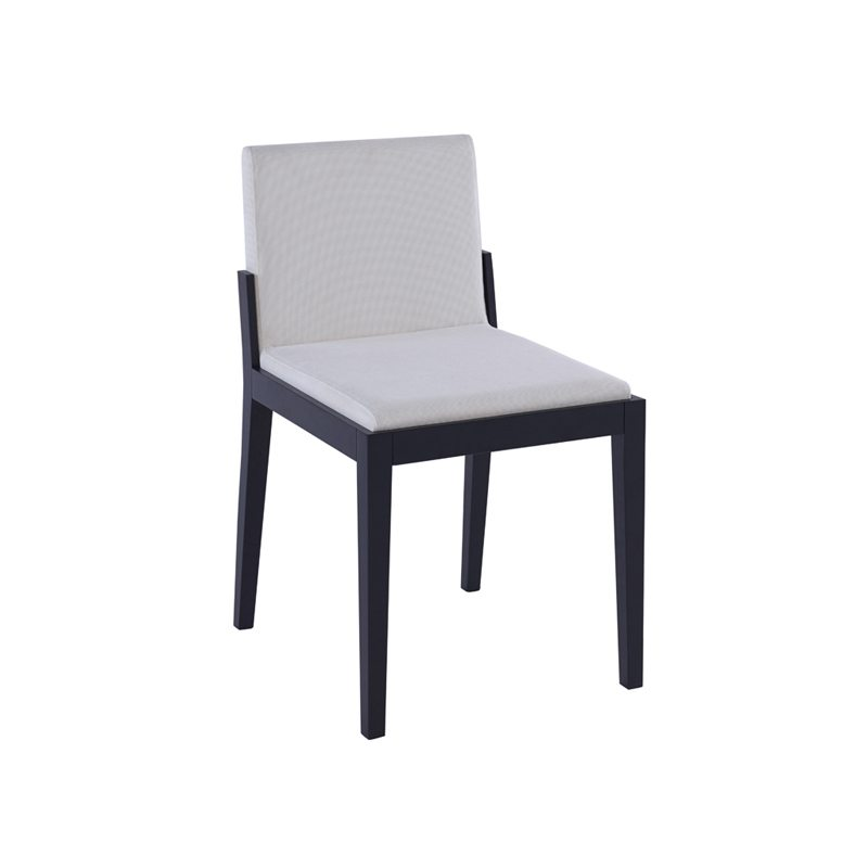 Benvenuto Wooden Dining Chair