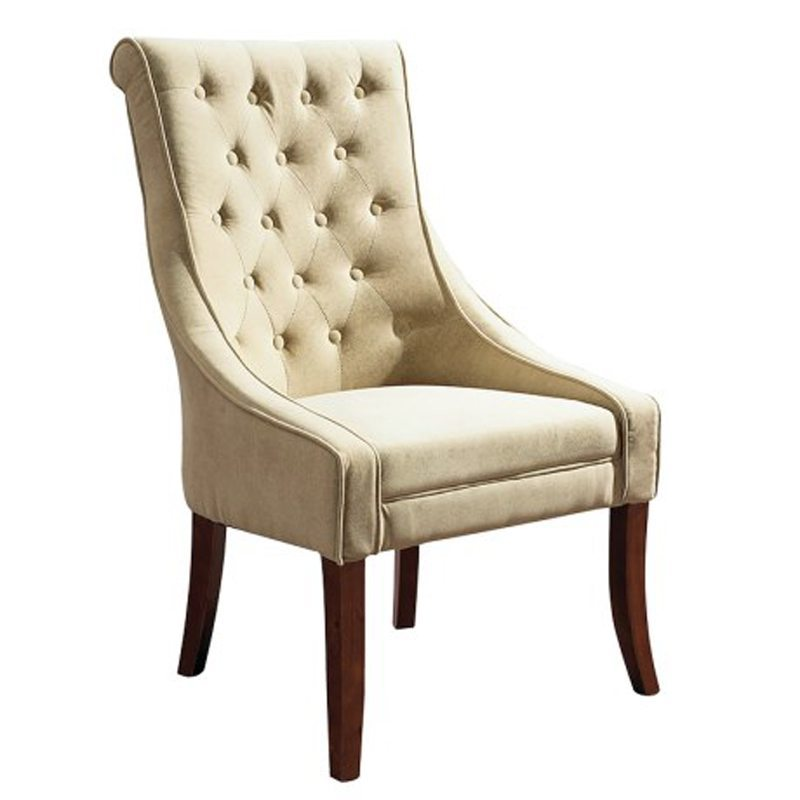 Clarina Upholstered Side Chair