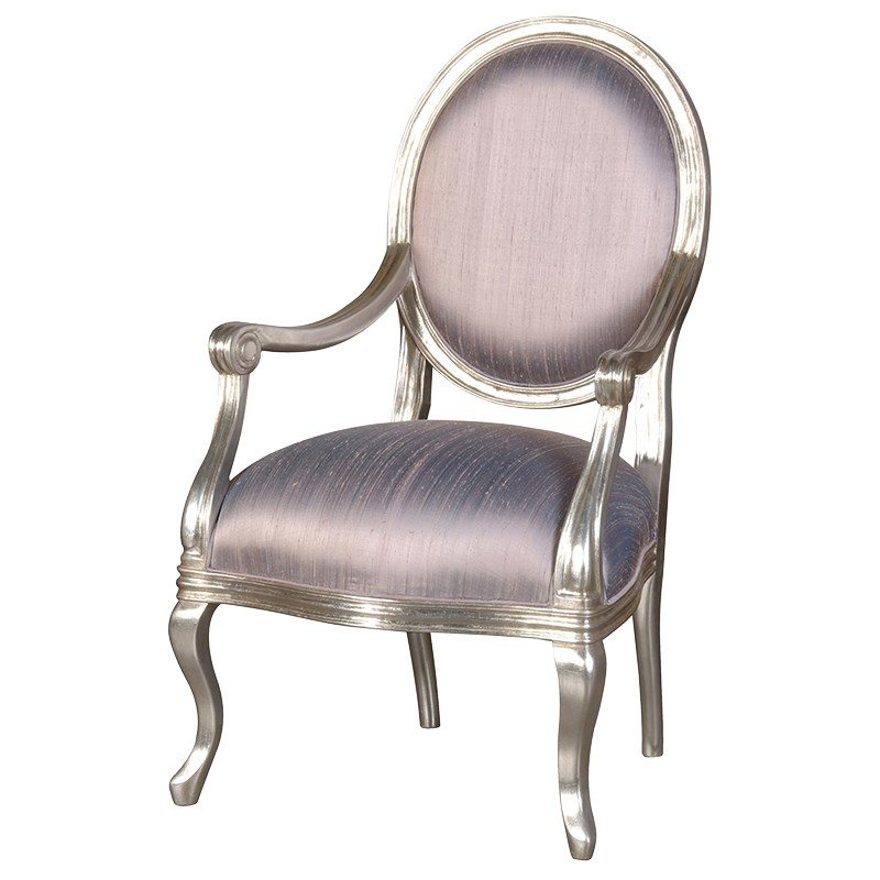 Eleanor French Style Chair