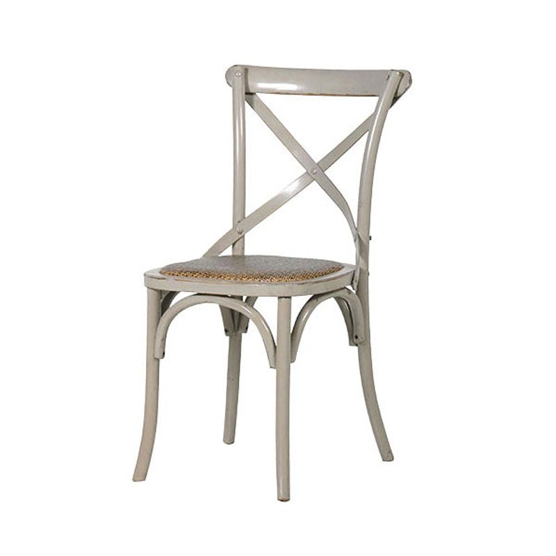 Giulia Grey Dining Chair