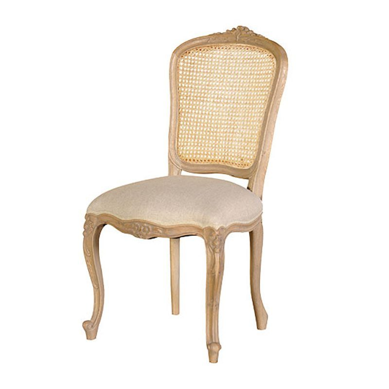 Graziosa Side Chair