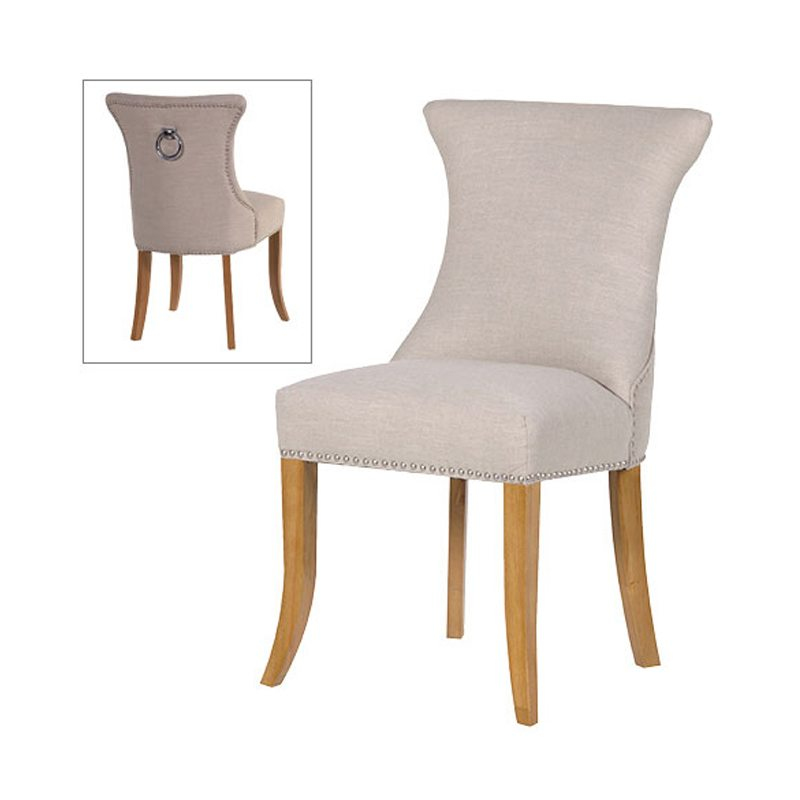 Honora Fabric Dining Chair