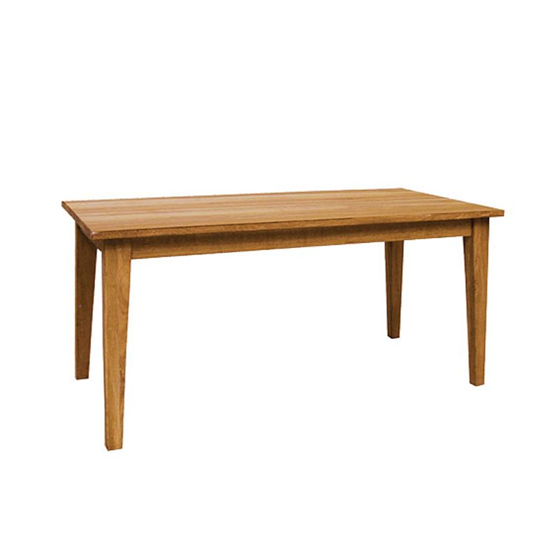 Mabilia Wood Dining Table