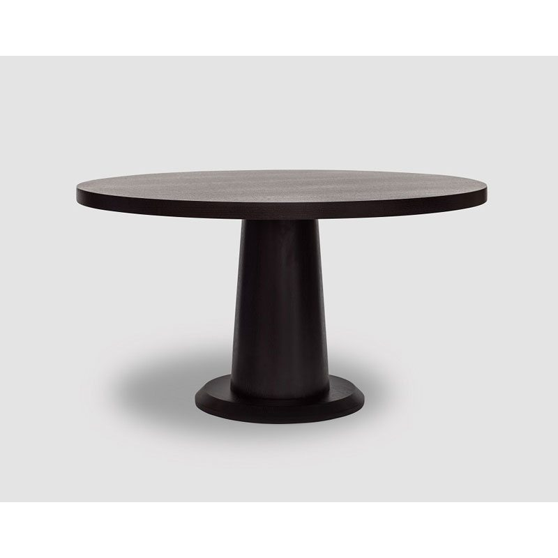 Paolo Black Dining Table