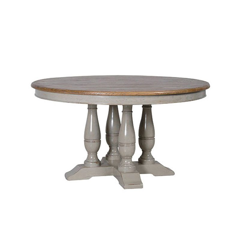 Reine Grey Dining Table