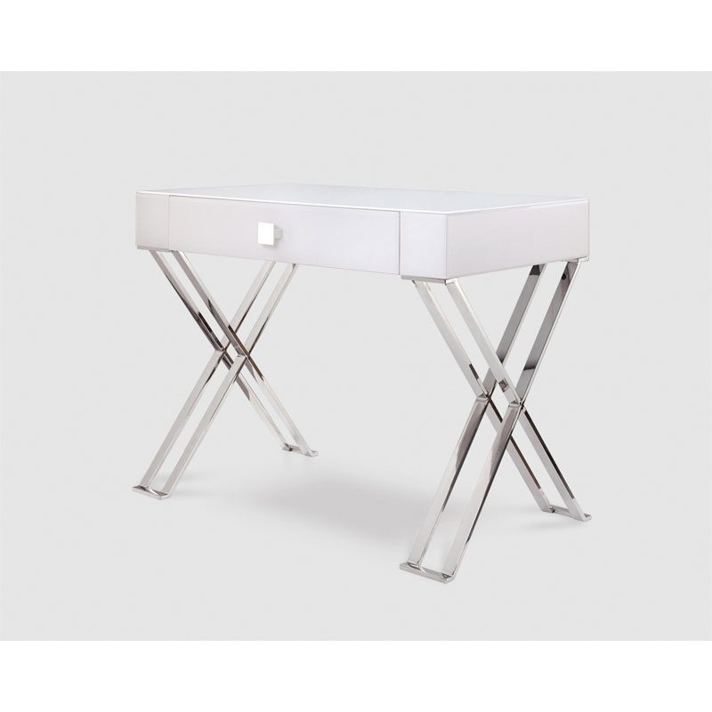 Tersa White Dressing Table