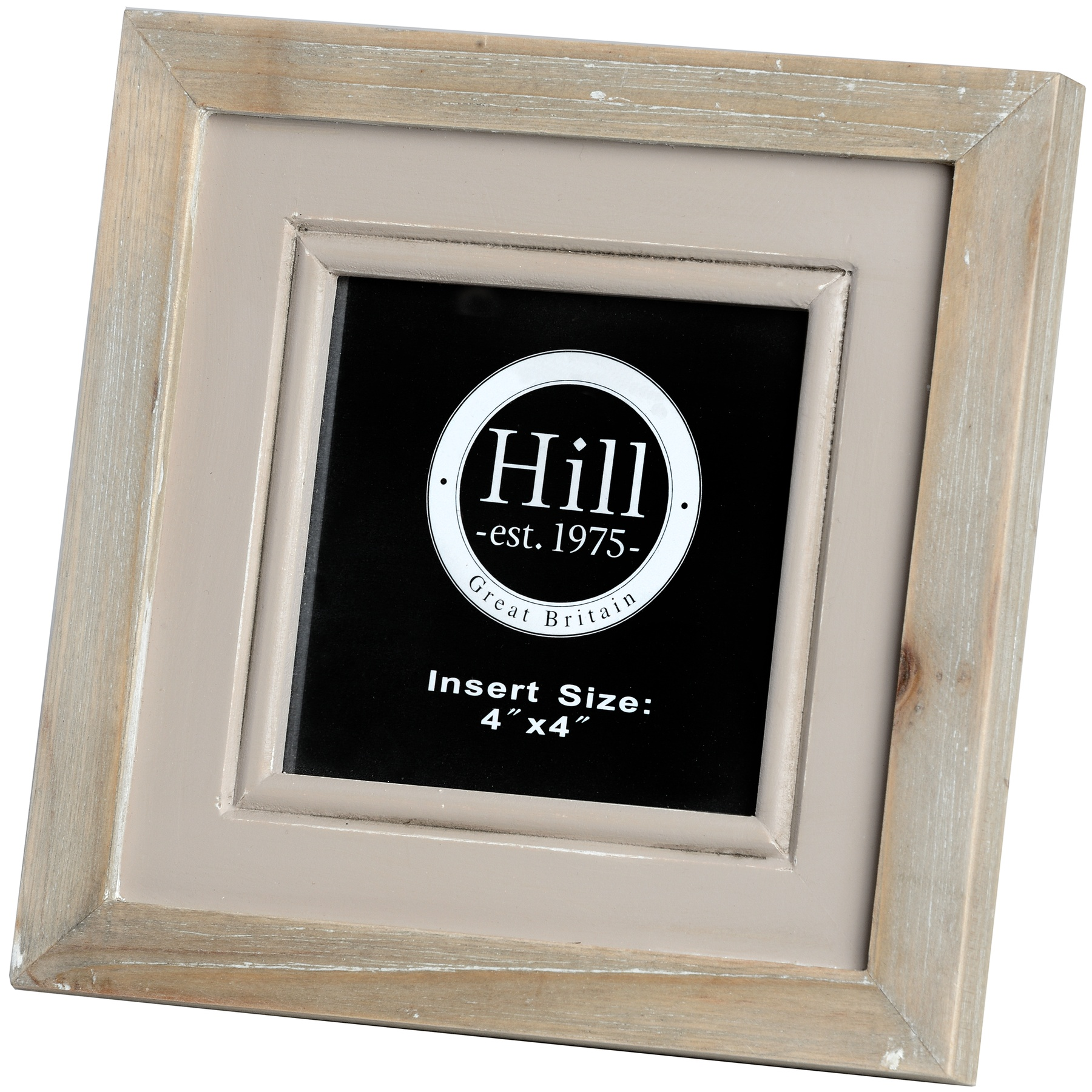 The Studley Collection 4 x 4 Photo Frame