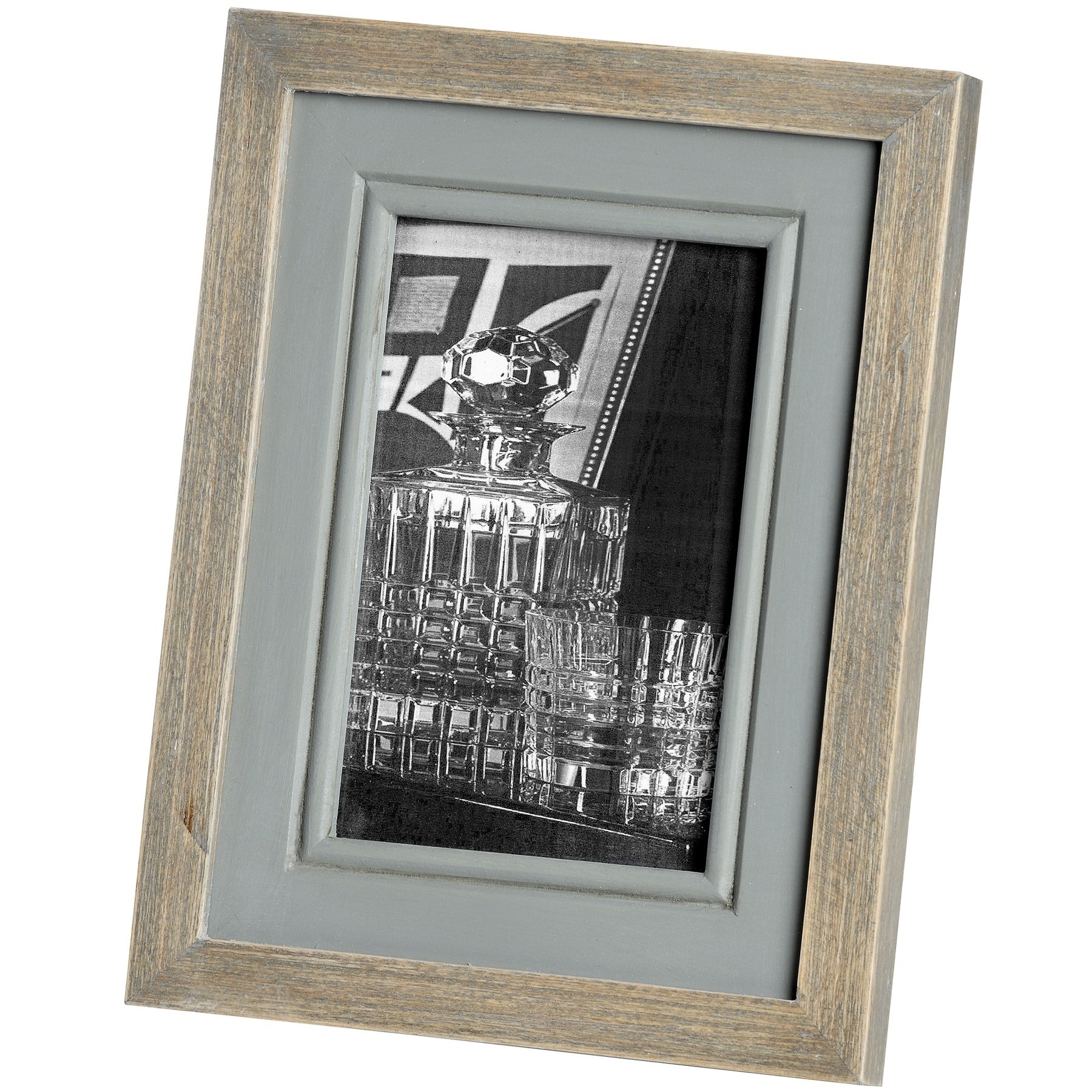 The Churchill Collection 4 x 6 Photo Frame
