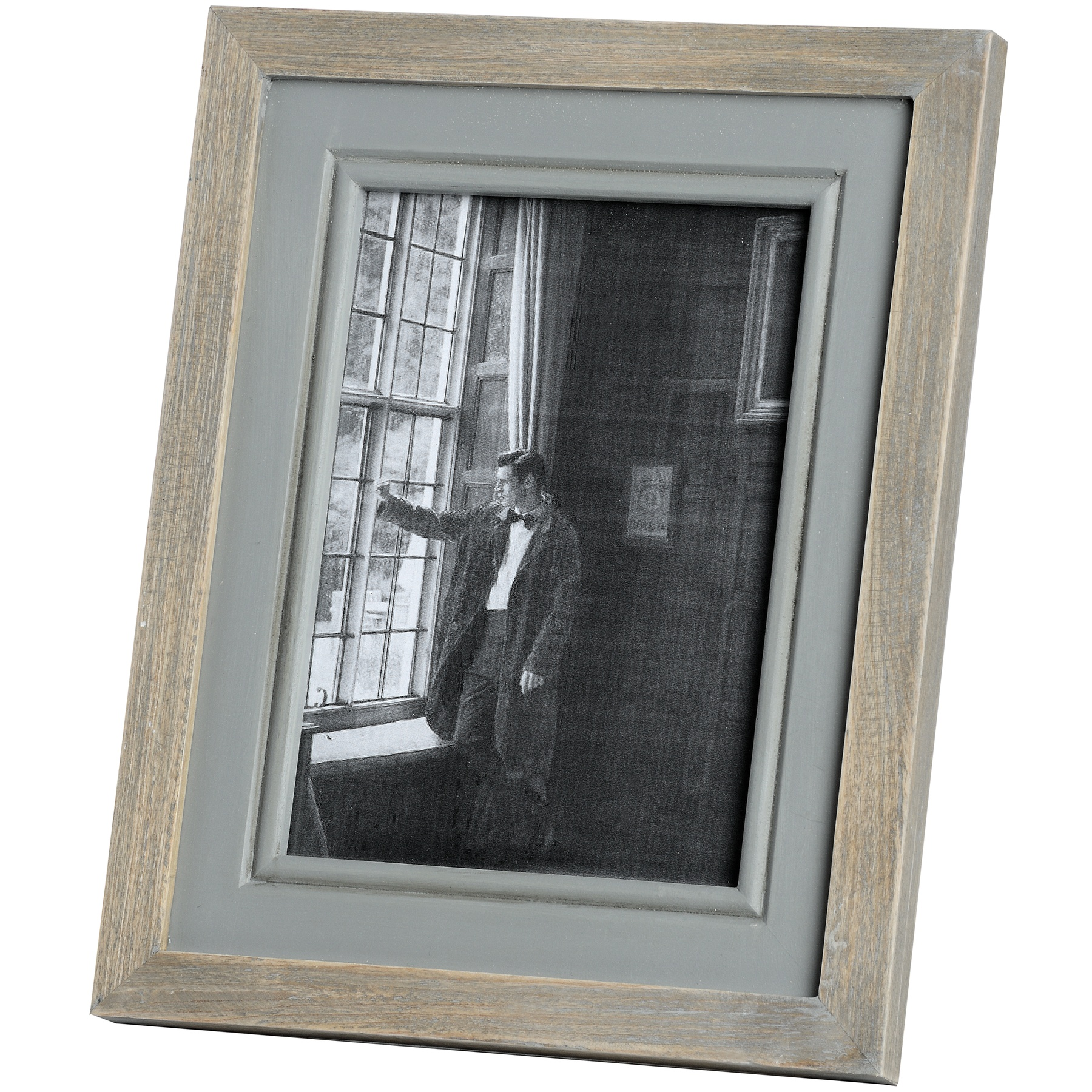 The Churchill Collection 5 x 7 Photo Frame