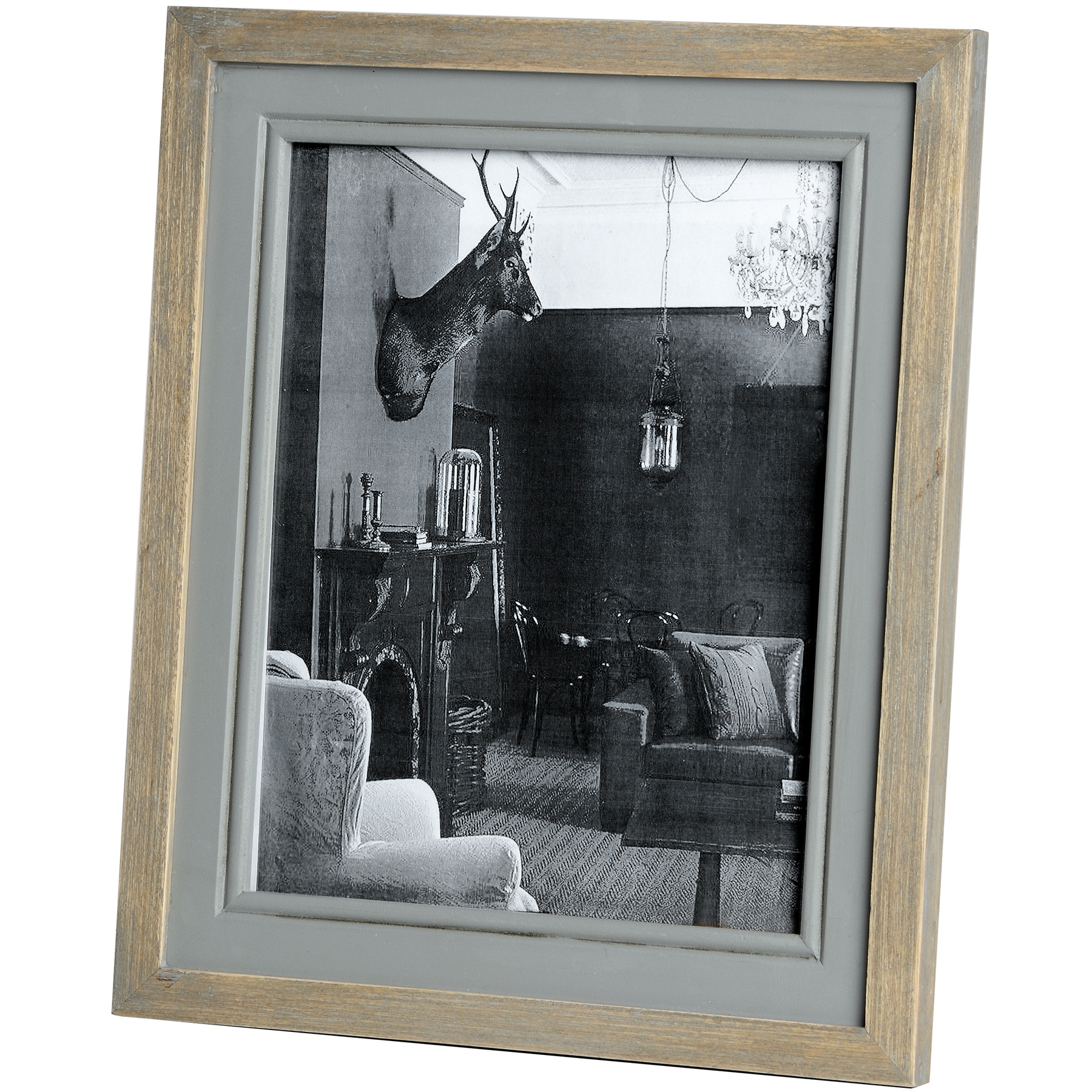 The Churchill Collection 8 x 10 Photo Frame